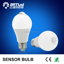 2016 best price led bulb China manufacturer 2835smd led bulb e27 b22 7w led light bulb CE&RoHS Shiyan Shenzhen led light luz LED