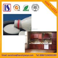 natural rubber latex adhesive, synthetic latex