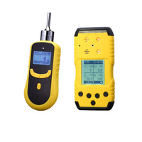 Steady and reliable ammonia gas leak detector for NH3 gas alarm
