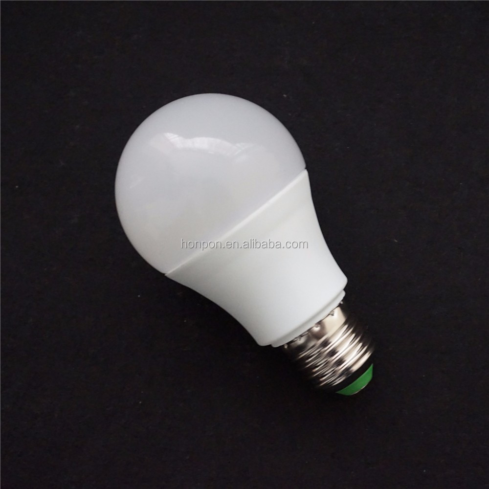 Made in China led bulb light 9w high quality with CE ROHS for France market