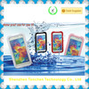 China supplier Plastic waterproof case cover for Samsung S5