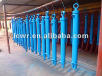 tailgate hydraulic cylinder with competitive price