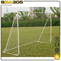 Soccer goal,football goal post, soccer goal with net