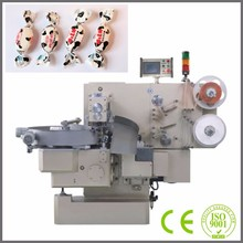 With SE SM800D High Speed Double Twist Jelly Candy Packing Machine