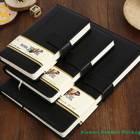 High Quality A4 A5 PU Leather