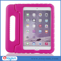 Multi Function Kids Friendly Child Shockproof Safe EVA Foam Protective Case with Stand/Handle for Apple iPad Air Tablet