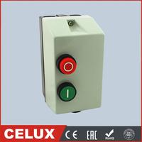 LE1-D32 motor magnetic starter wiring diagram for air compressor