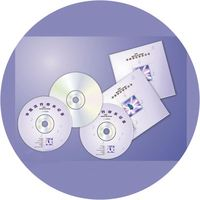 Disc Replication Finale Music Cd
