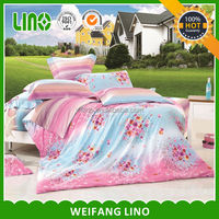 best selling products luxury cheap bedroom sets/crochet bed sheet/satin lace comforter