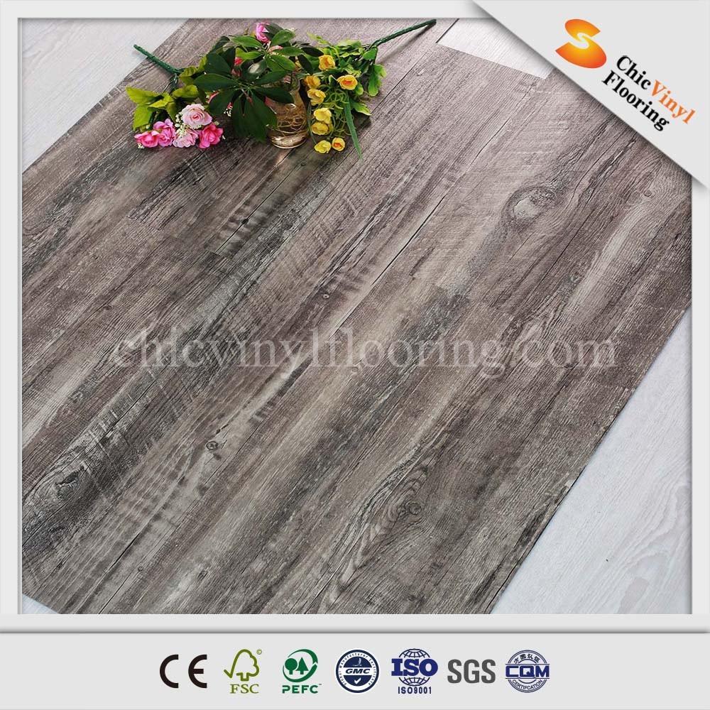Marley vinyl floor tiles