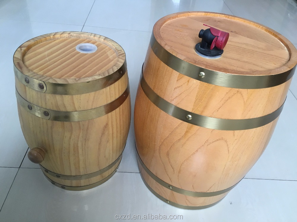 2016 new design wooden <strong>wine</strong> barrel