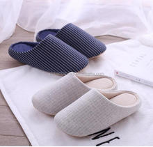 Sweet Nice Winter House Shoes Soft Warm Cotton Indoor Slippers with low price
