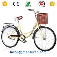 2015 New Green City Electric Bike, City Lady Electric Bike