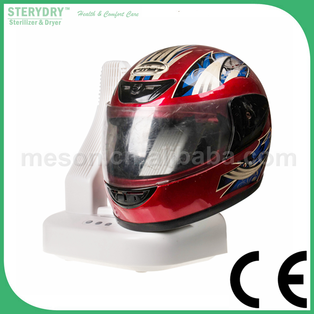 Helmet Dryer & Sterilizer
