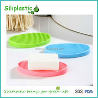 Best Sell Wholesale Colorful Soap Dish Bathroom Accessory