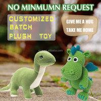 Under1 dollar promotion gifts EN71 various custom dragon ball z action figures toys