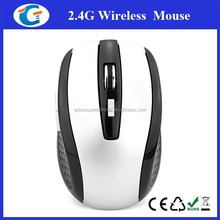 China Super Mini 6D Wireless Mouse With Company Logo