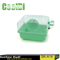 Professional cute pet cages