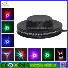 Ring light led lamp with fashionable led sunflower light