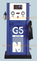 MST-E-1136 Tyre vacuum nitrogen generator and Inflator for sale