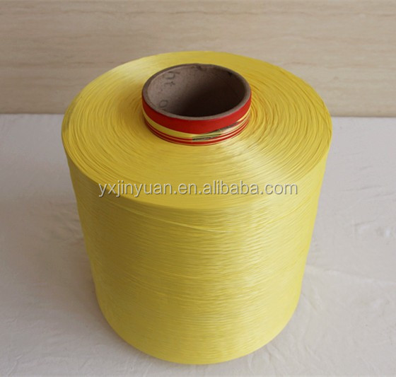 factory low shrinkage fdy Polyester yarn thread
