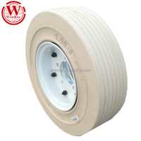 swivel wheels for airport trailers 400 8, scissor lift small rubber wheels and tires 15x5 400x8