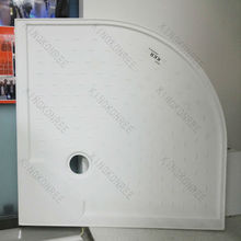 Artificial Stone Shower Tray, Shower Basin, Shower Pan