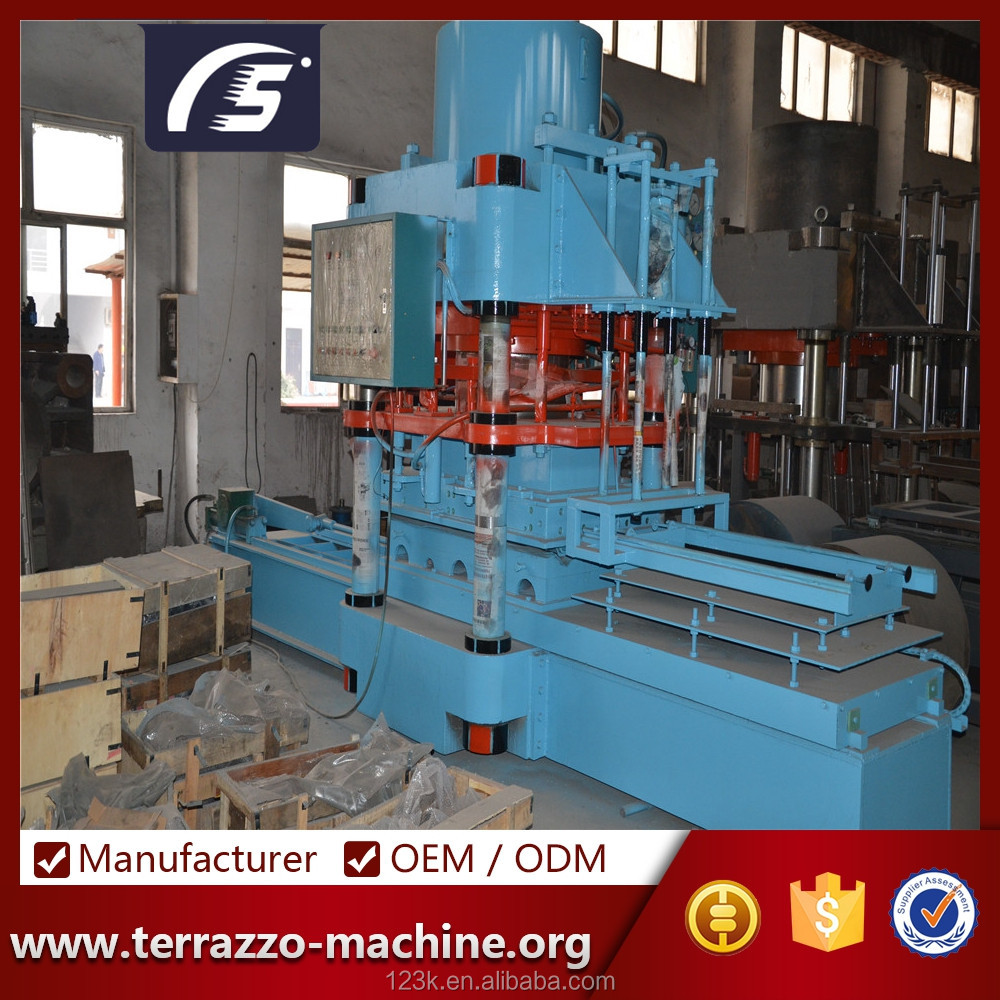 wholesale pc roof tile making machine with Long Service Life