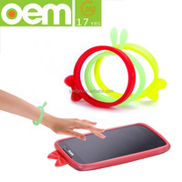 fashion mobile phone case accessories,soft universal silicone phone case