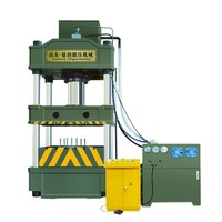 four column Hydraulic Stamping Press, Stamping Hydraulic Press