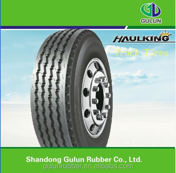 China tyre Factory supply Top Quality all steel Radial Tube truck Tire 12.00R20 GR100