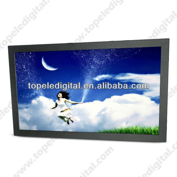 17.3 inch samsung speaker mounts advertising display subway equipment,lcd screens manufacturer of digital signage