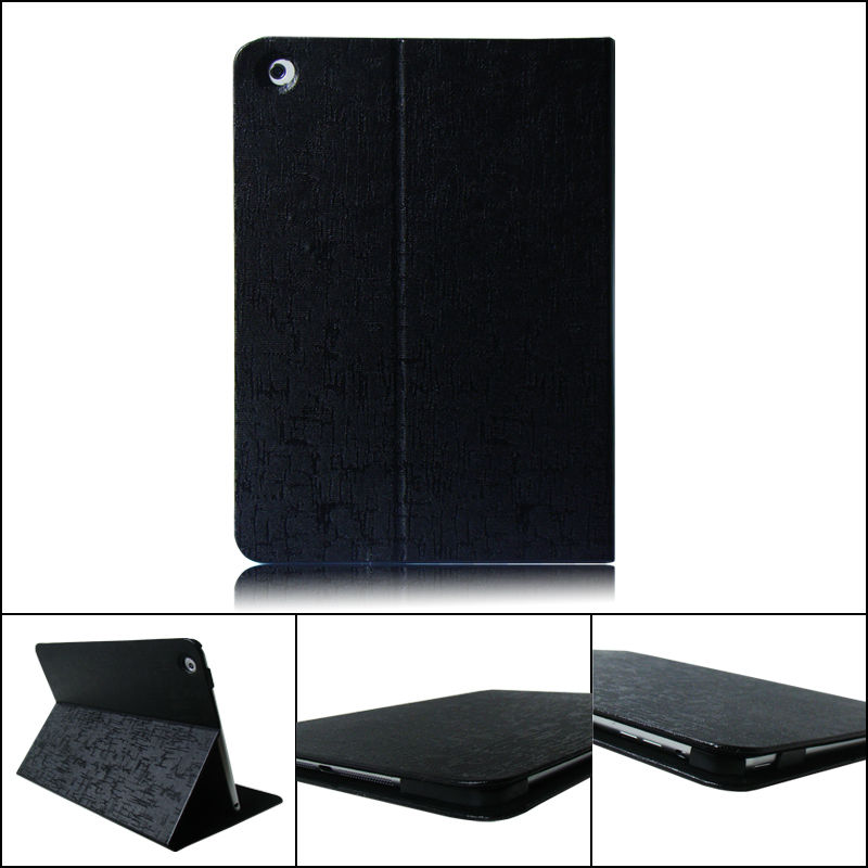 Guangzhou Newest smart cover for apple iPad air