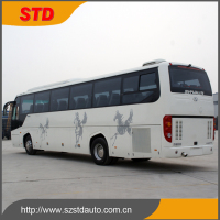 55 seats 12m large size bus