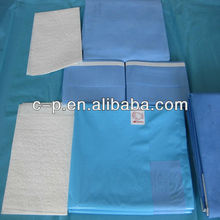 Medical Hospital Use Orthopaedic surgery drape kit