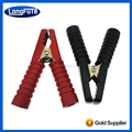 superior quality brass retractable badge holder with alligator clip