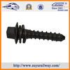 DIN Standard Railroad Screw Nails Manufacturer