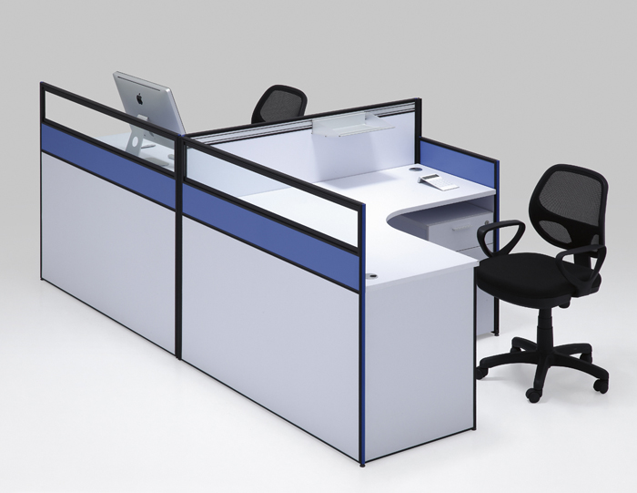 sound proof workstation/ interior wall partion(FOHVB2-T01)