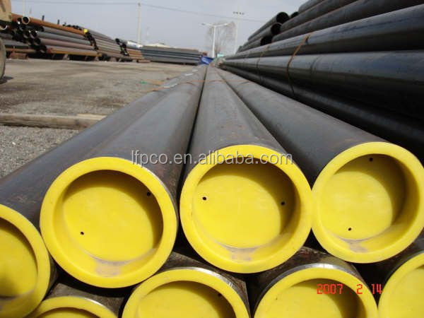 API 5L X65 PSL2 Carbon Steel Pipe