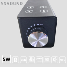 hot sale christmas gifts home theater 5.1 dj speaker box for Mobile phone