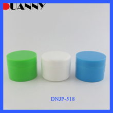 200ML Big Volume Cosmetic Use PP Jar, Plastic Cream Plastic Jar