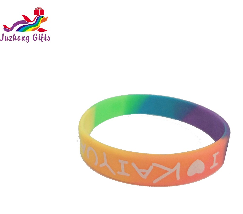 cheap personalized scented watch silicone bracelet, silicone wristband, rubber band