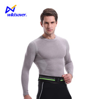 Safety money waist bag and led waist pack