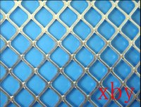 Best price Expanded metal mesh (manufacturer)
