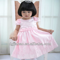 summer 2013 latest for girls designer one piece party dress