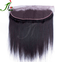 Brazilian hair accessory 3 way part closure, 7a grade brazilian hair closure, virgin hair bundles with lace closure