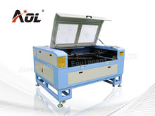 cnc home fabric laser cutting machine