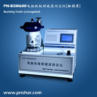 Pnshar Automatic Mullen Bursting Strength Tester