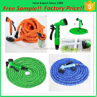 Rubber & Plastic products expandable garden hose shipping rates from china to usa