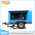 Lower Noise Level Screw Compressor Air End
